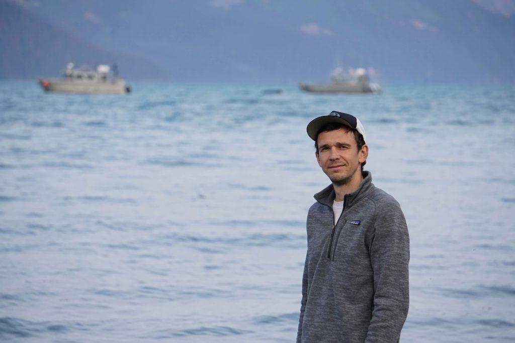 Przewodnik Damian Hadaś Wycieczka Alaska
